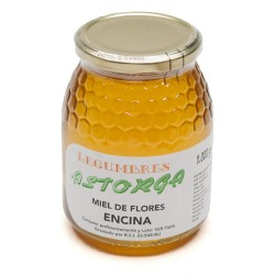 Miel Encina de 1 kg
