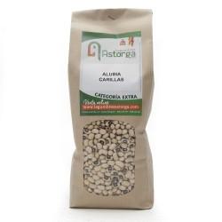 Alubia Carillas/Chíchares